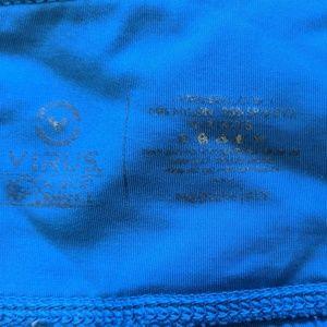 Virus Pants - Virus compression legging